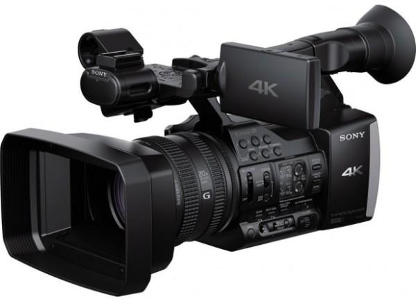 Sony-Consumer-4K-FDR-AX1-e1378332747579-616x443-600x431