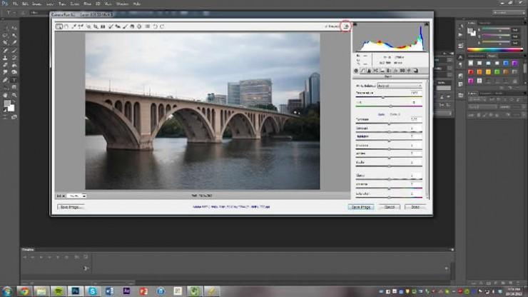 Adobe Camera Raw скачать торрент - фото 5